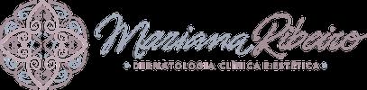 Mariana Ribeiro Logotipo